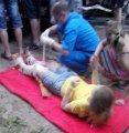 Кривава ДТП у Житомирі: ФОТО з місця трагедії