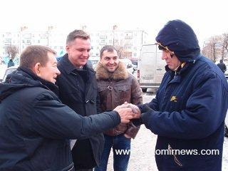 Олег Журбенко: «Пропозиція від влади брати кредити в банку, щоб заплатити борги за комуналку, - вищий прояв цинізму»