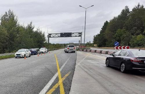 15-річний водій з Київщини влаштував автотрощу під Житомиром. ФОТО
